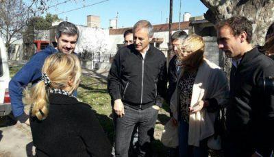 """""""La economía ya arrancó y los argentinos van a estar cada vez mejor"""""""