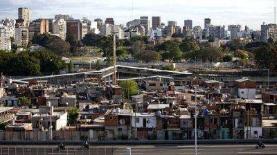 Radiografía de la pobreza en las principales ciudades de la Argentina donde los planes sociales no son suficientes