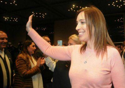 Vidal vuelve este lunes a Mar del Plata