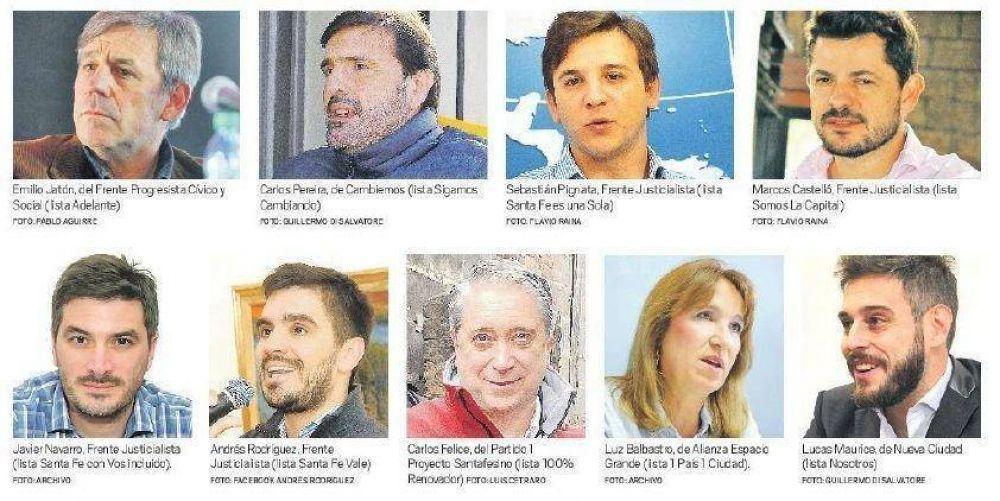 Primarias: en la ciudad se definirá el nuevo destino político del Concejo