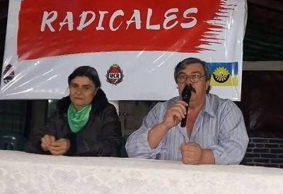 """El Intendente de Ibicuy respaldó a Gracia Jaroslavsky: """"Elijo no arrodillarme ante el PRO"""""""