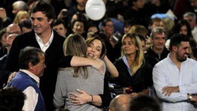 Por tercera vez en la campaña, Vidal desembarca en Mar del Plata para asegurar un distrito clave