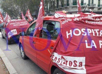 A una semana de las PASO, Vidal logró cerrar acuerdo con los médicos