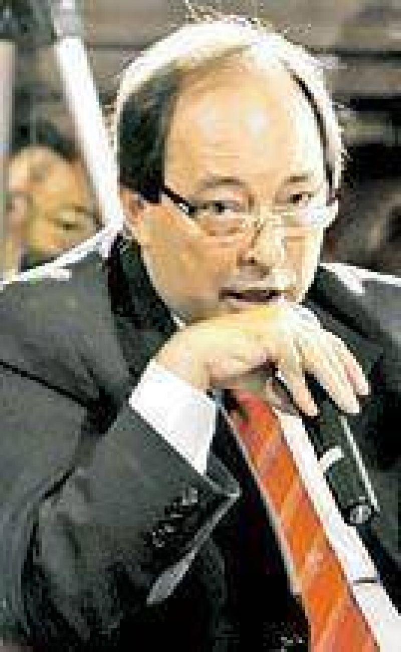 Por orden de Cristina, en el Senado se debatir� s�lo en dos comisiones