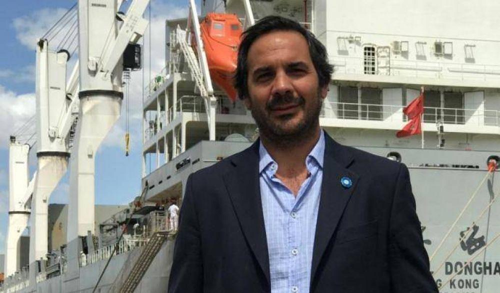 APDFA, la UF y La Fraternidad piden reunión con el titular del Puerto Buenos Aires