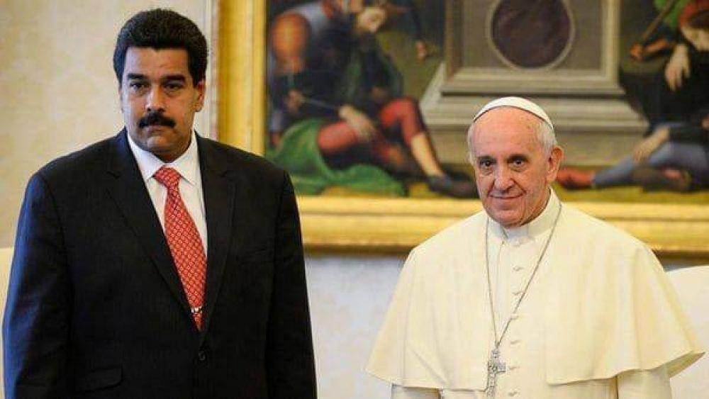 Venezuela, Francisco y la carta jesuita