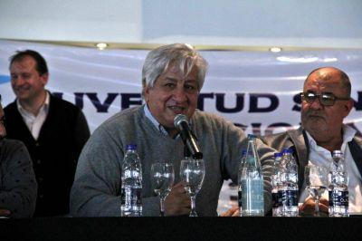 La Unión de Empleados Judiciales inició un ciclo de charlas sobre delitos complejos, en Rosario