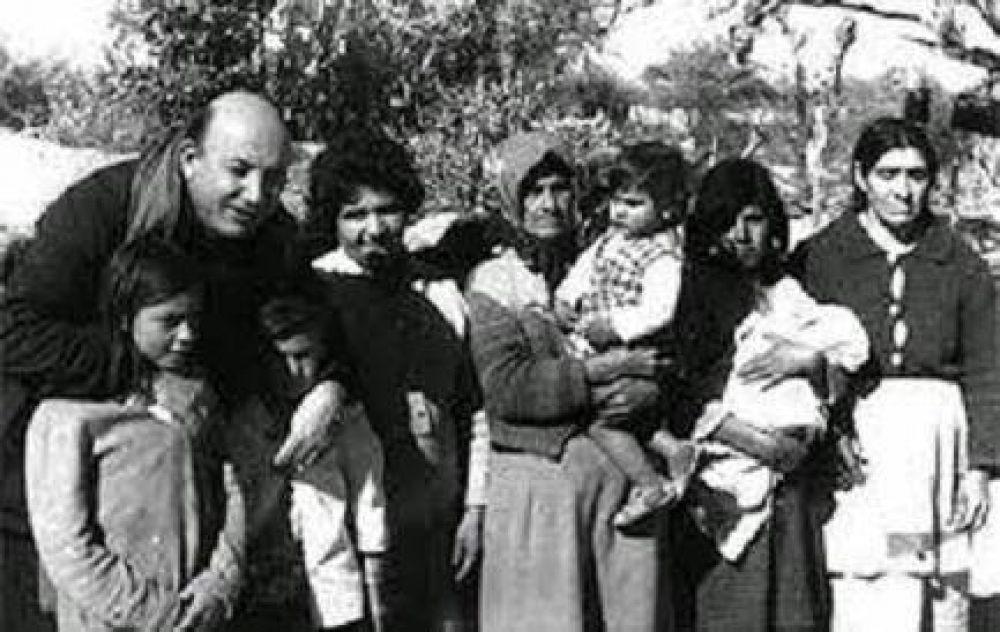 A 41 años de homicidio del obispo Angelelli