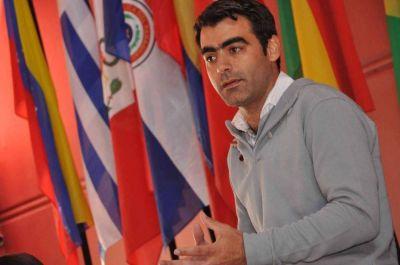 Federico Ugo:
