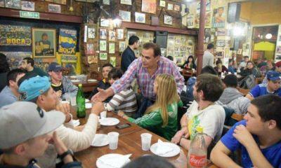 Jóvenes y mujeres; los ejes del último tramo de la campaña de José Molina