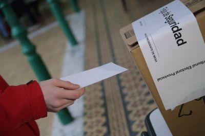 Cuenta regresiva para que casi 377 mil puntanos voten en las PASO