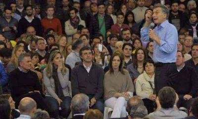 Los motivos por los que Macri elige Azul y no Olavarría para cerrar la campaña en la Provincia