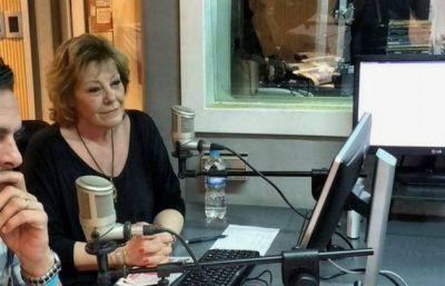 Liliana Olivero:
