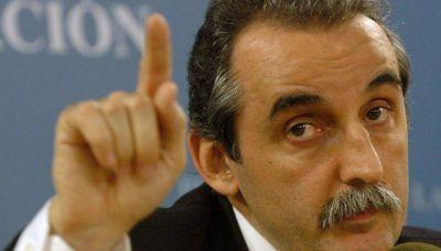 Moreno desliga al Papa de la interna peronista en Ciudad