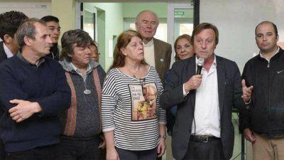 Frigerio consiguió apoyo massista en Paraná