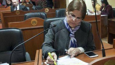 """""""La posición del FCS-Cambiemos es defender los fondos de Catamarca"""""""