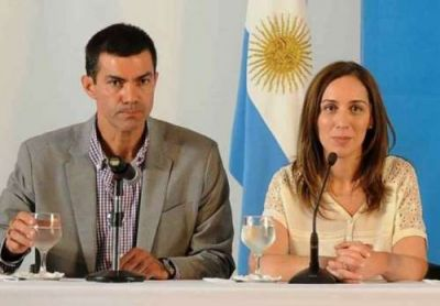 Chispazos entre Urtubey y Vidal por los Fondos del Conurbano