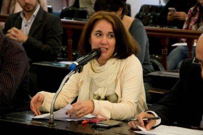 El oficialismo sacó el despacho de comisión para la consulta popular sobre la redistribución de subsidios nacionales