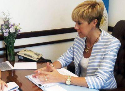 García Larraburu propone derogar las PASO