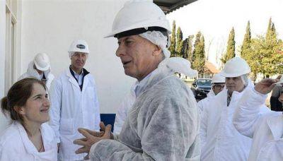 Macri sobre Vidal:
