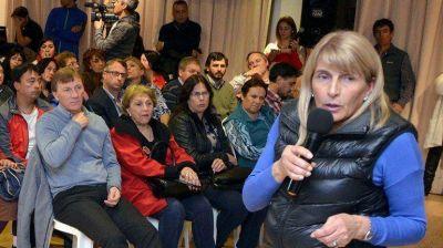 El MPN cierra su campaña sin un gran acto central