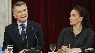 Gabriela Michetti irá a la Asamblea General de la ONU en reemplazo de Mauricio Macri