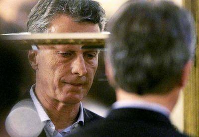 Requieren pericias contables de compañías del Grupo Macri