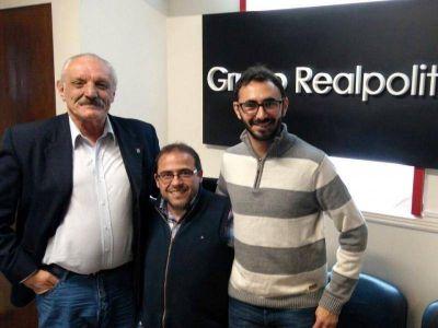 Precandidatos a concejales de Berisso debatieron en Radio Realpolitik