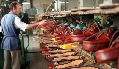 Aumento del 23% para trabajadores del calzado