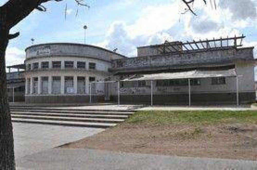 El edificio del Balneario será Casa del Bicentenario