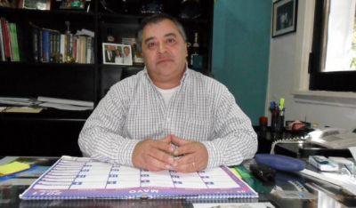 Miguel Forte cosecha enojos de gremios del Gran La Plata