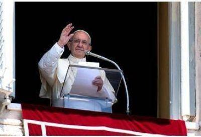 Ángelus: la Trasfiguración del Señor es un mensaje de esperanza