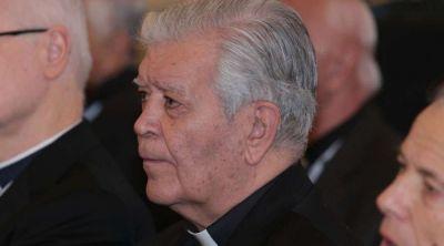 Cardenal Urosa: Es inaceptable el violento desalojo de la Asamblea Nacional en Venezuela