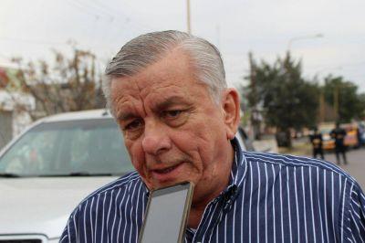 """INFANTE: """"En cada caravana recibimos el apoyo y el cariñoo de todos los santiagueños"""""""