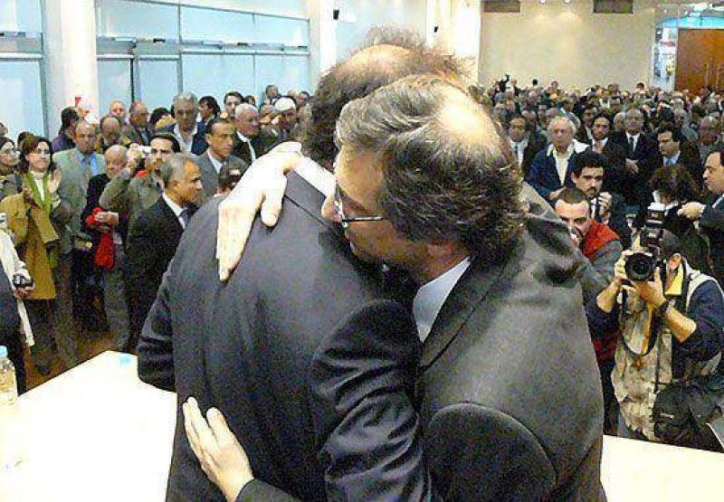 Giro de José: le dio quórum a la reforma, perdió el control del bloque y le hizo un favor clave a Scioli