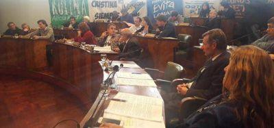 El Concejo reclamó mayor seguridad en la reserva Santa Catalina