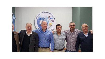Petroleros Jerárquicos respalda la llegada de PentaNova a la Cuenca