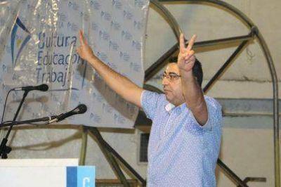 """Pedro Velázquez: """"Se puede hacer política sin mentir"""""""