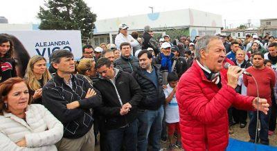 Juan Schiaretti: Está en juego el apoyo a los reclamos de Córdoba