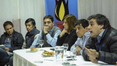 Concejales pedirán a Prades se aparte hasta que la Justicia diga si es culpable o no