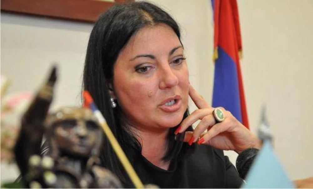 """Solari: """"Estamos ante la oportunidad de replantearnos un federalismo real"""""""