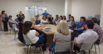 Alerta en los institutos municipales de Avellaneda por precarización laboral
