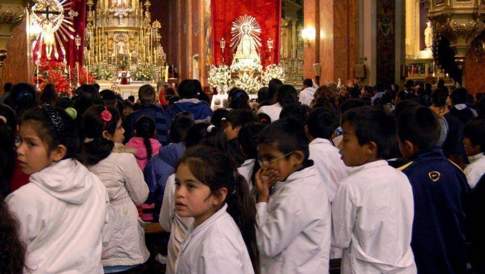 El debate por la educación religiosa en las escuelas públicas llega a la Corte