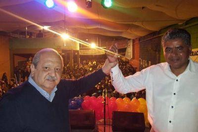 Brizuela defendió las políticas nacionales