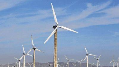 En Villarino estará el segundo generador de energía eólica de Argentina