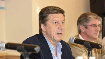 Menna cerró su campaña con un fuerte respaldo a Macri