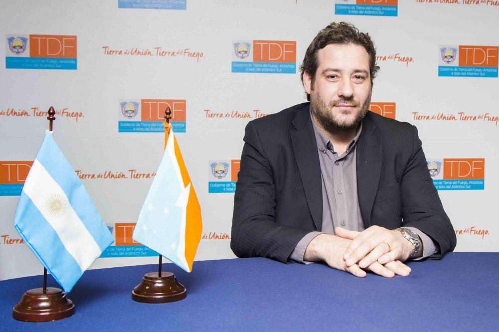 Tierra del Fuego presentó para el Plan Patagonia 25 proyectos