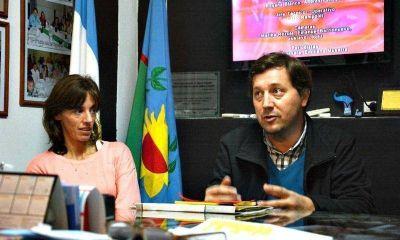 Santellán convocó a votar para proteger al pueblo trabajador y la comunidad