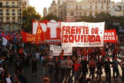 FIT: la izquierda llamó a enfrentar