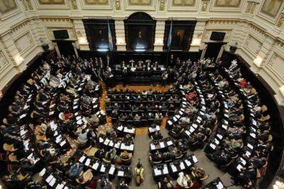 El mapa de la Legislatura: qué pone en juego cada fuerza política en estas elecciones